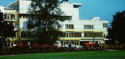 Kreiskrankenhaus Herzberg
